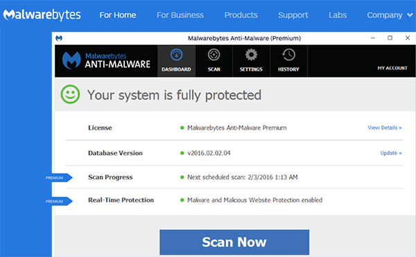 malwarebytes discount